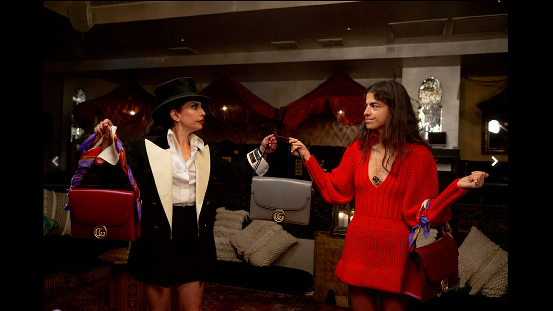 Tanya Solomon magician Gucci.jpg